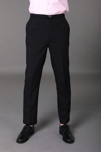 Men's Elasticated Trousers