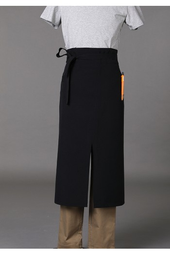 Unisex Long Length Apron