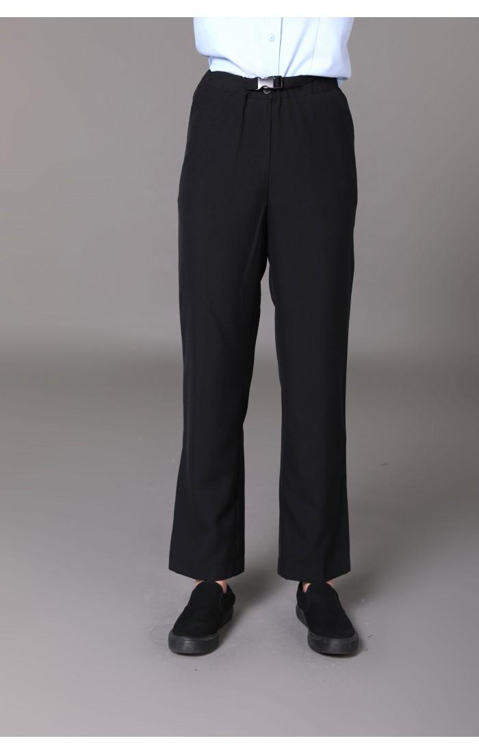Ladies' Elasticated Trousers