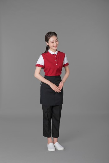 女式短袖上衣