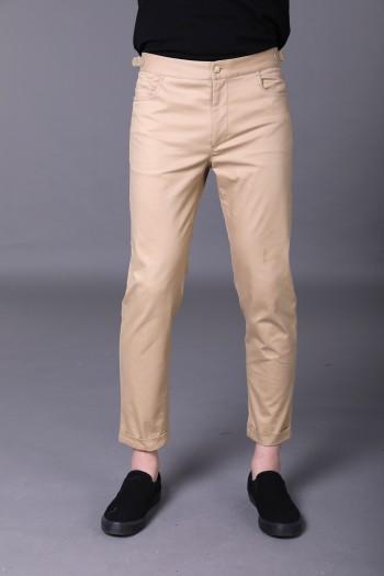 Men Ankle Length pants