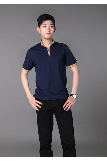 男生短袖T恤衫