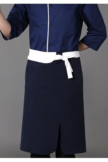 男女通用中长围裙