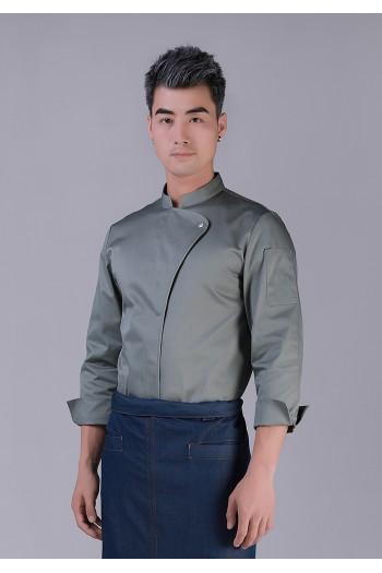 Long Sleeve Chef Shirt
