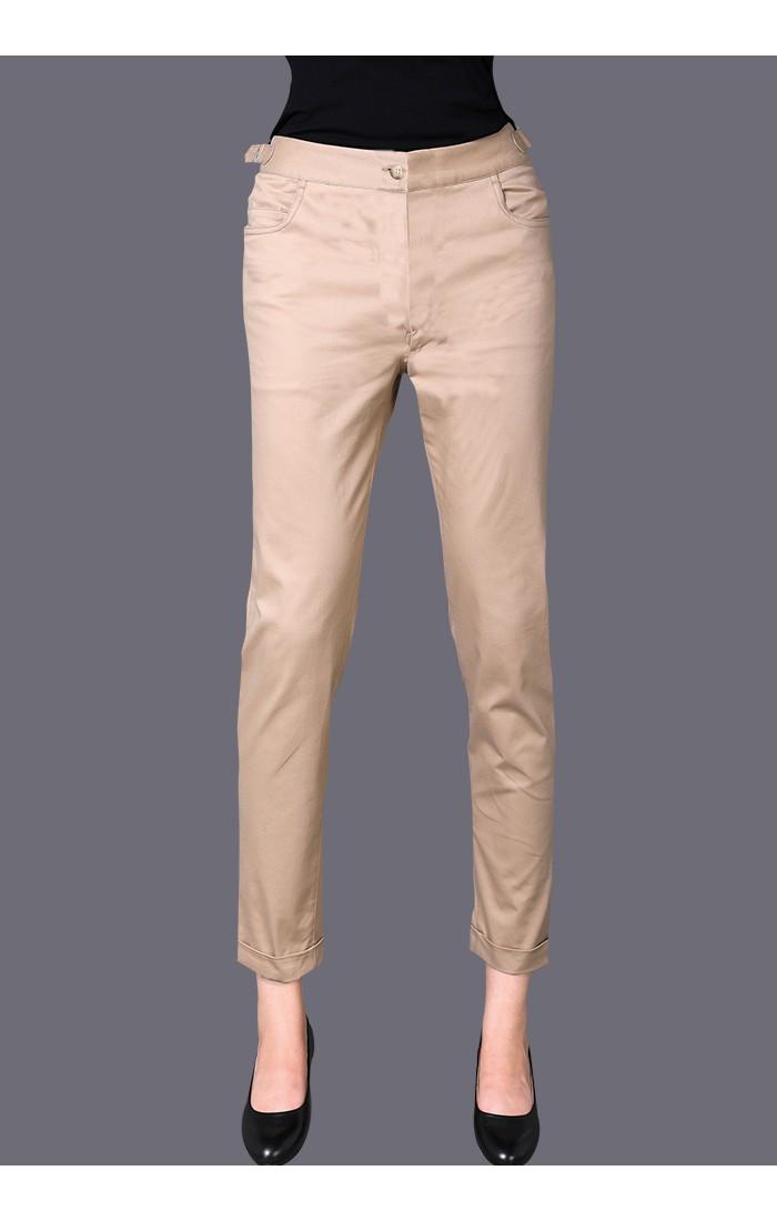 Ladies Ankle Length pants