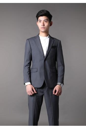 Men Basic Jacket
