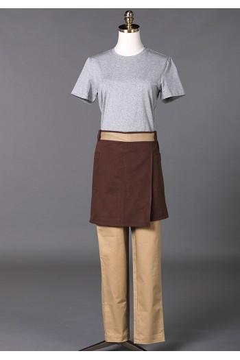 short-apron