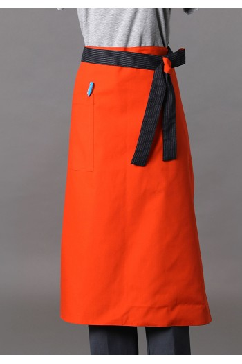 mid-length-apron(Reversible)