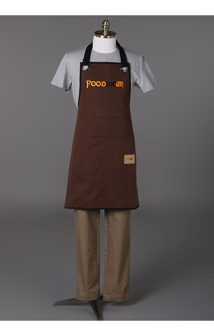 bib-apron(reversible)
