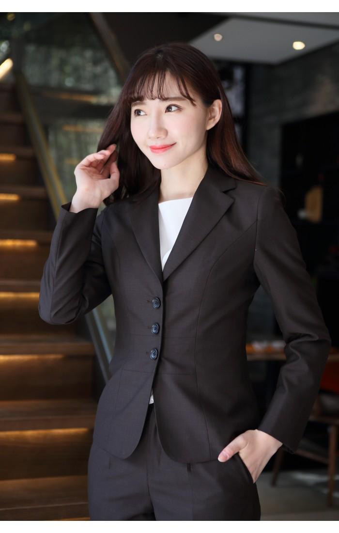 Ladies Basic Jacket