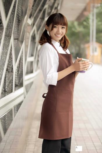女式中袖襯衫(七分袖)