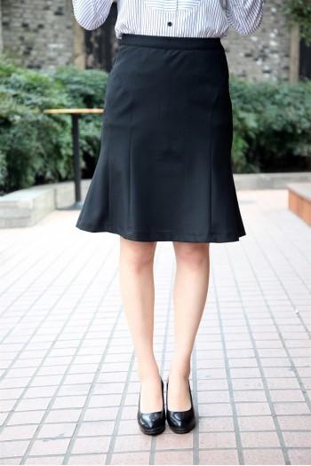 女式鱼尾裙