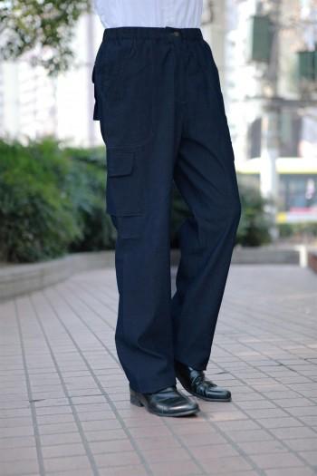 男式休闲款长裤