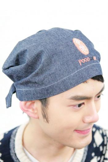 日式厨师帽