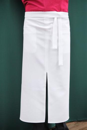 男女通用長圍裙