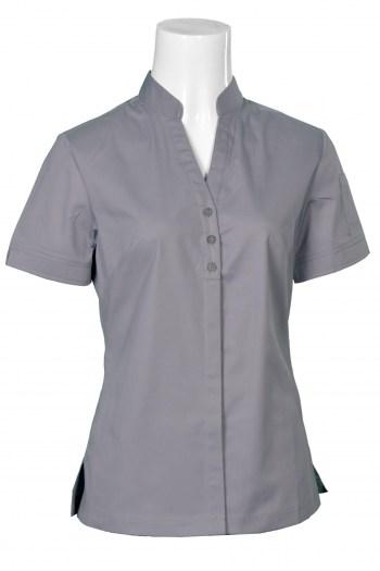 女式短袖襯衫